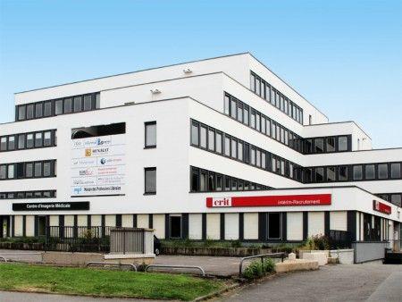 Buro Club Rennes - Location d'une salle en Ille-et-Vilaine.