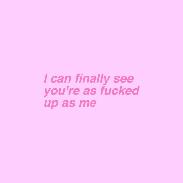 Sick of losing soulmates // Dodie - ALL CAPS LYRICS