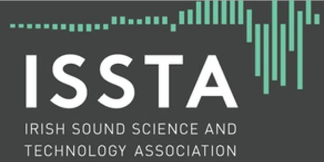 The Irish Sound, Science and Technology Association (ISSTA) is an organisation that brings together practitioners integrating fields of music, sound, science and technology based in Ireland. It ser...