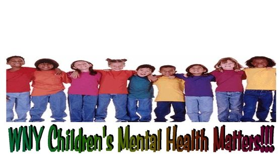 NYS Governor Andrew Cuomo: Preserve WNY Children's Psychiatric Center (WNYCPC) as a Center of Excellence in West Seneca for WNY Children, Youth and their Families Battling Serious Mental Illness