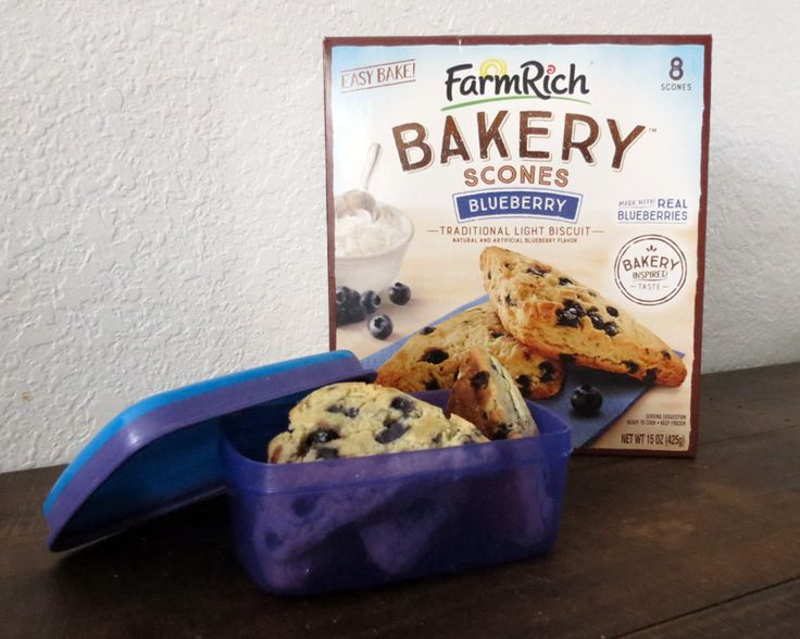 When heading out the door, don't forget to grab a warm breakfast for on-the-road appetites. #FarmRichBakery
