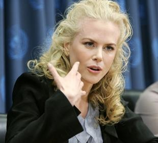 Nicole Kidman – UN WOMEN Goodwill Ambassador and Say NO Spokesperson    UN WOMEN Goodwill Ambassador Nicole Kidman is the international spokesperson for UN WOMEN's Say NO – UNiTE to End Violence against Women campaign.  Since her appointment in January 2006, her efforts as UN WOMEN Goodwill Ambassador have been geared towards raising awareness on the infringement of women's human rights around the world, with a particular focus on putting a spotlight on violence against women , probably the…