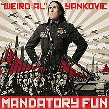 Mandatory Fun - Wikipedia, the free encyclopedia