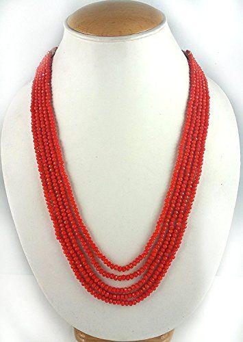 Dazzling Indian Bollywood Women Layer Orange Color Crysta... https://www.amazon.com/dp/B01ND40Q30/ref=cm_sw_r_pi_dp_x_LIyMyb6DKA6JT