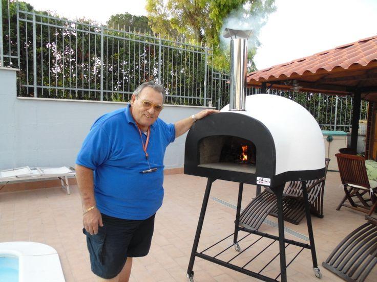 Thank you so much Osvy!! Subito Cotto model 60 x 60 by Zio Ciro  www.zio-ciro.com
