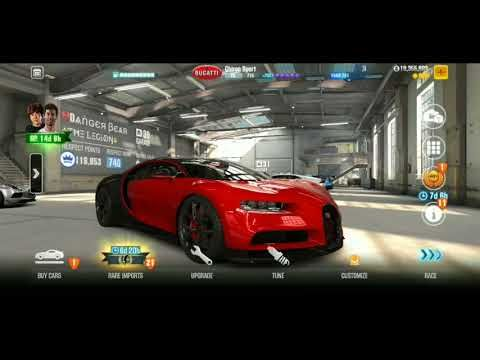 CSR2 PP and EVO EP034 - YouTube | CSR Racing for Android