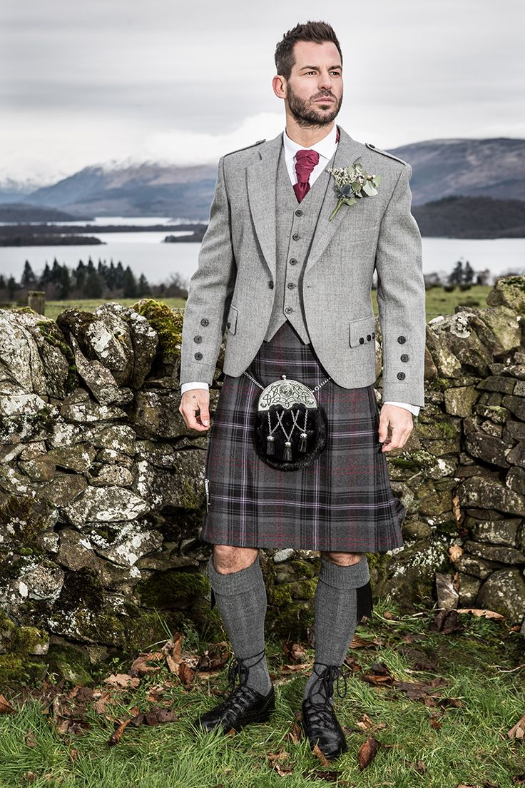 Browse our range of Classic and Modern Tartans from the traditional charm of the Royal Stewart, the Historical Significance of the Black Watch Tartan and the Contemporary Style of the Grey Spirit Tartan. With our Scottish heritage we pride ourselves on our range of kilt hire and ensure you have the perfect for your day. https://www.slaters.co.uk/formal-hire/highlandwear/kilt-hire-and-tartans/