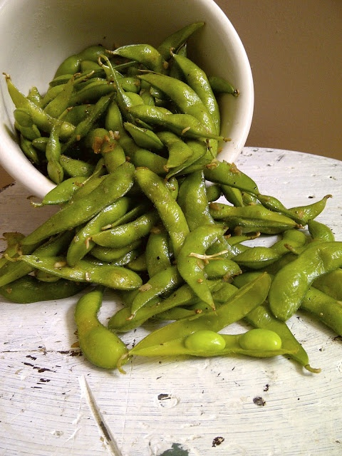 edamame snack recipes - photo #44