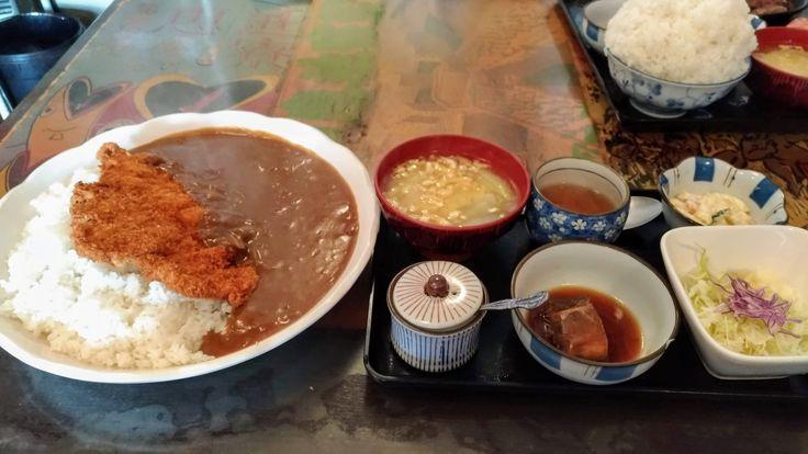 札幌ナンバー1大盛り店と言えば牛太郎 おすすめメニュー5選 注意点を紹介 食べ物のアイデア カツカレー カレー