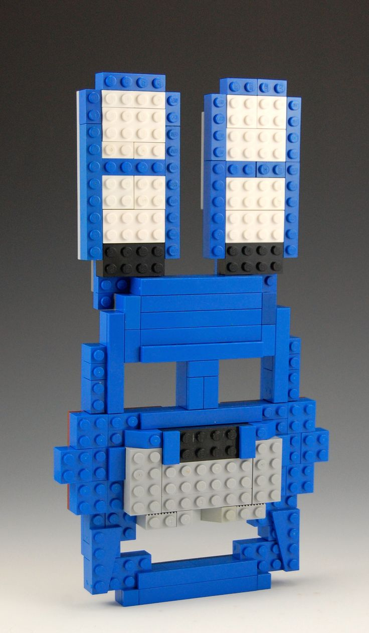 five nights at freddy s creations by brickbum