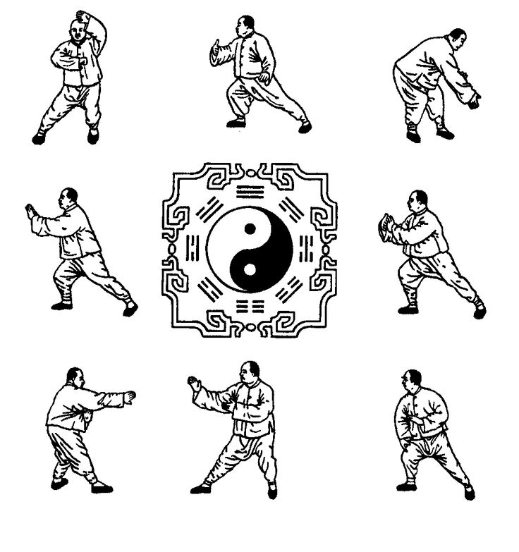 Super 13 best Tai chi logo images on Pinterest | Tai chi, Martial arts  IC48