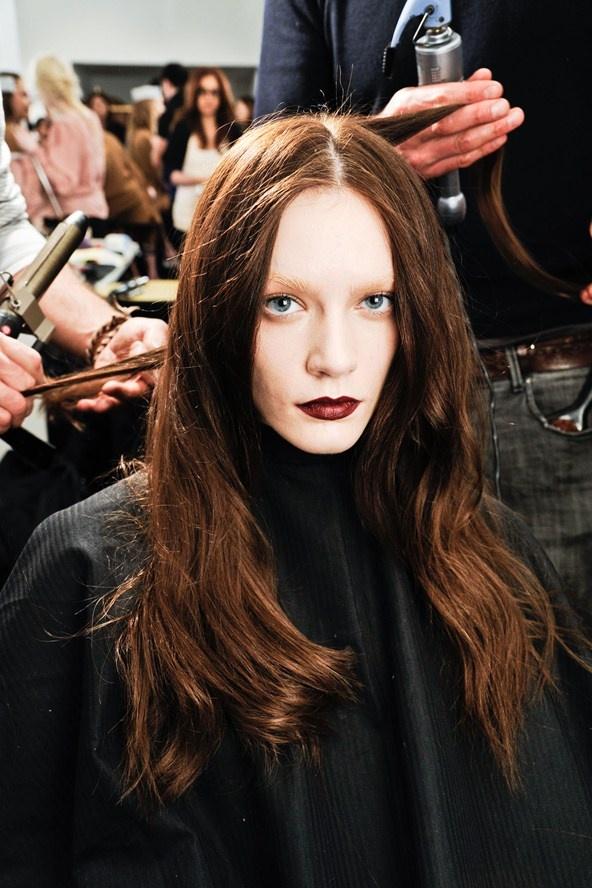 Best 25 Deep Auburn Hair Ideas On Pinterest Dark Copper