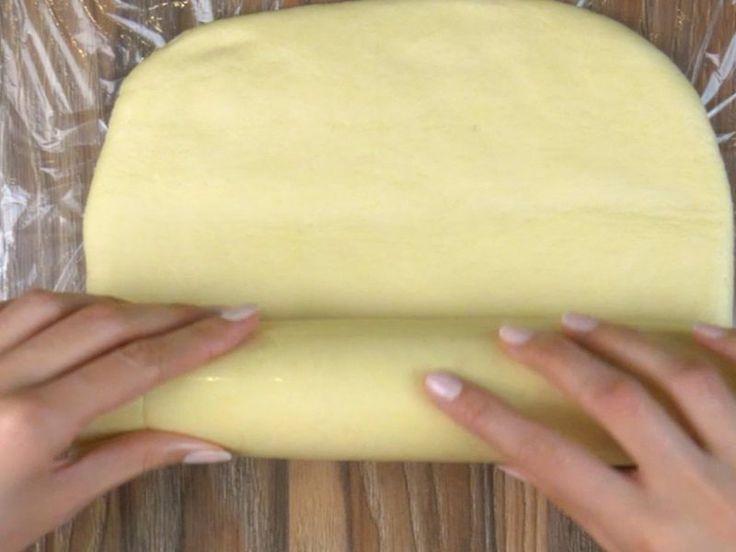 Cum să prepari un aluat foietaj reușit și gustos. Noi azi îți spunem secretul!