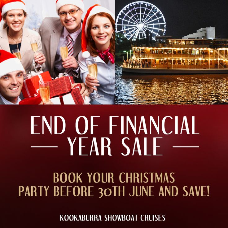 Early Bird Special - Book your Exclusive Christmas Party before 30th June and receive free pre-dinner canapes and a welcome cocktail for your group! Visit the specials page on our website for more great deals!  #brisbaneriver #kookaburraqueen #functions #venue #brisbane #corporate #event #water #boat #cruise #dinner #christmas