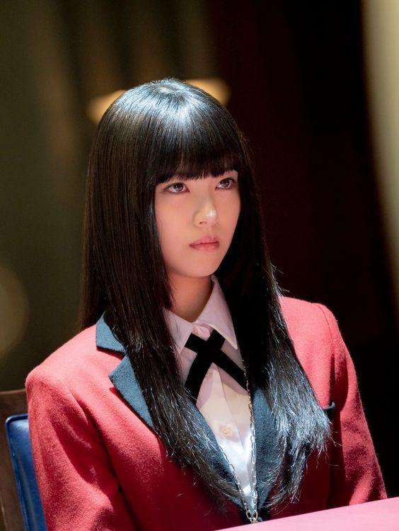 Cosplay Anime Kakegurui Yumeko Jabami   Cosplay anime ...