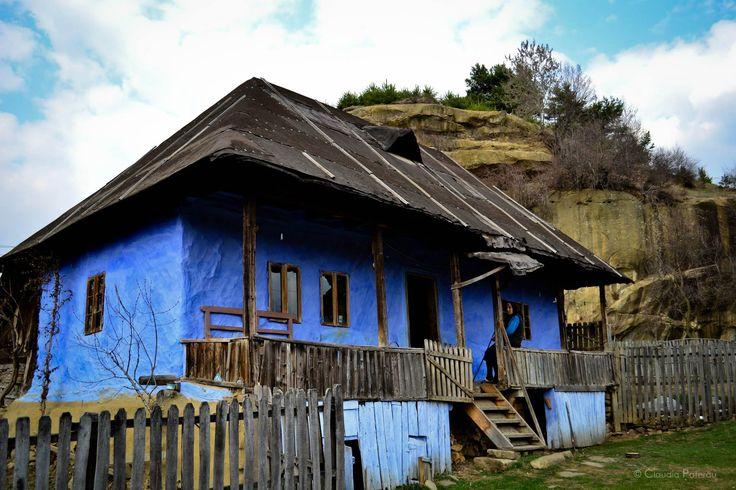 Satul tradițional românesc, pe cale de dispariție