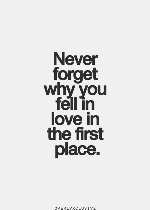 how to forget your first love and move on