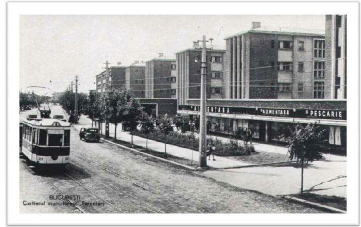 cartierul ferentari
