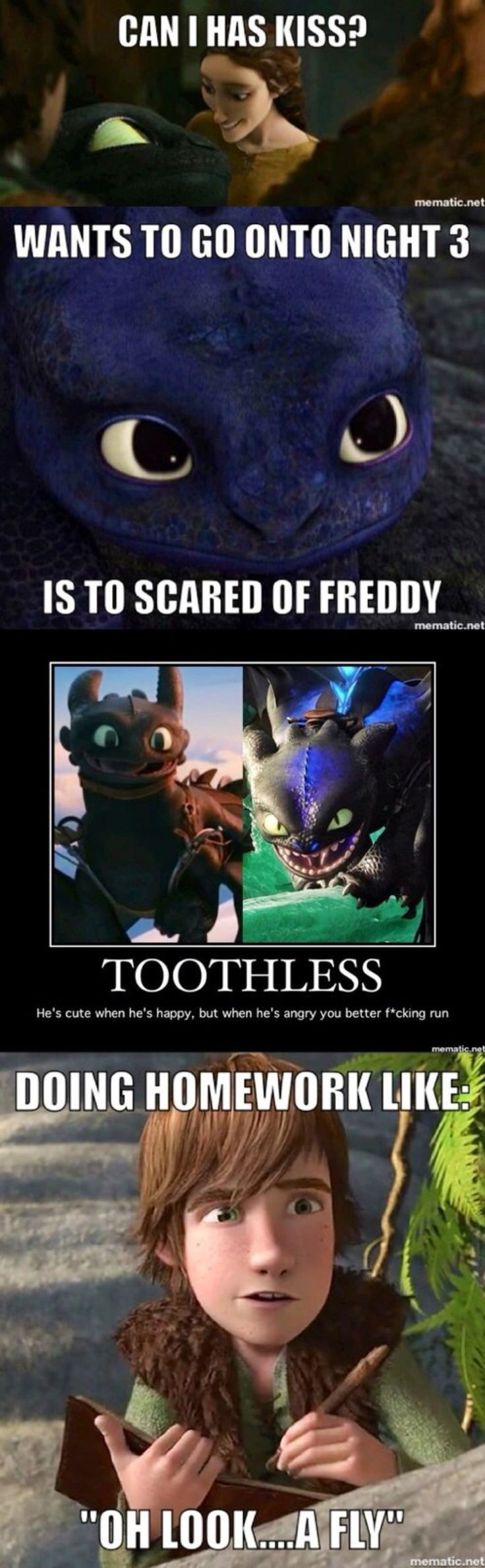 Httyd meme collection 8 by nightfuryfire2 on @DeviantArt