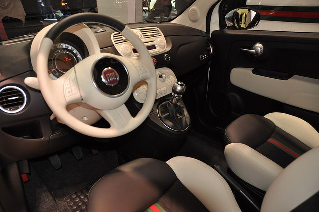 FIAT GUCCI INSIDE - Google Search
