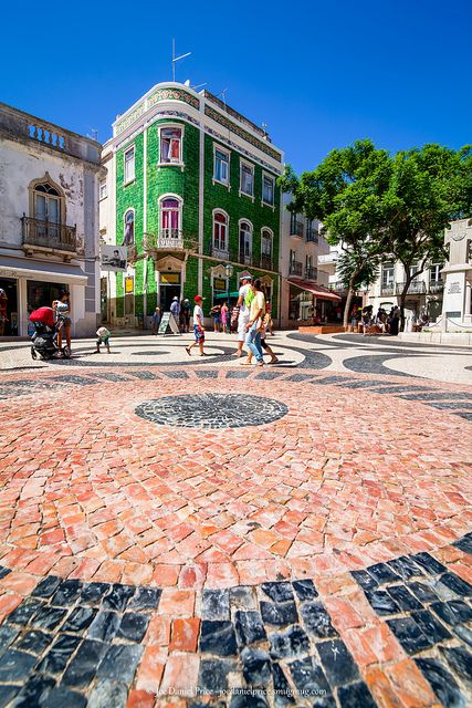 Lagos , Portugal- i stayed in that apartment!! Wish I did
