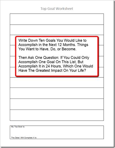 Worksheet Brian Tracy Goals Worksheet 1000 images about tips goal setting on pinterest planning goals template and personal branding