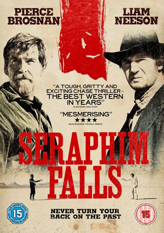 seraphim falls | not enough space... aaaahh... movies in ...