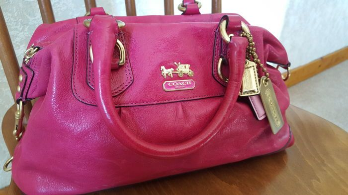 9dc18fa56dd Coach - F0871-12937 Handtas | Bags and clutches | Bags, Marc jacobs ...