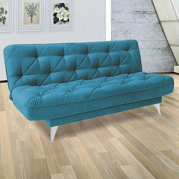 Die besten 25 parede azul turquesa ideen auf pinterest for Sofa azul turquesa