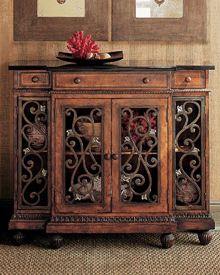 25 Best Ideas about Tuscan Furniture on Pinterest