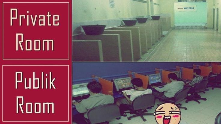 Dilema Pria Ketika di Toilet Masjid - Habib Muhammad Anies Shahab