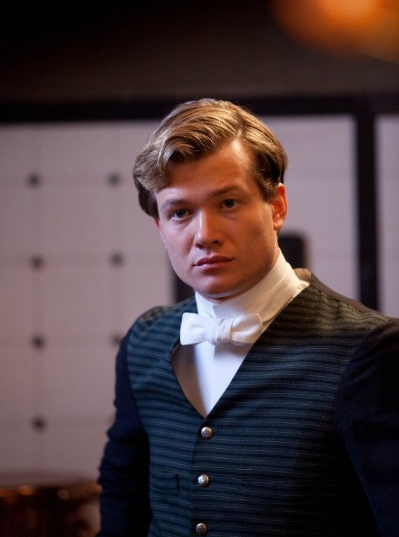 20 best images about Edward Speleers on Pinterest ...