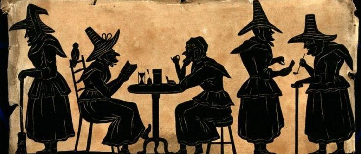 Een site over Hekserij, de wicca traditie, de jaarfeesten binnen de wicca traditie en de rol van mediteren binnen hekserij #moderneheks #heks #hekser…