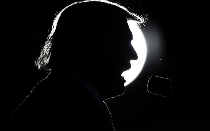 9 novembre 2016 : Donald Trump élu président des Etats-Unis