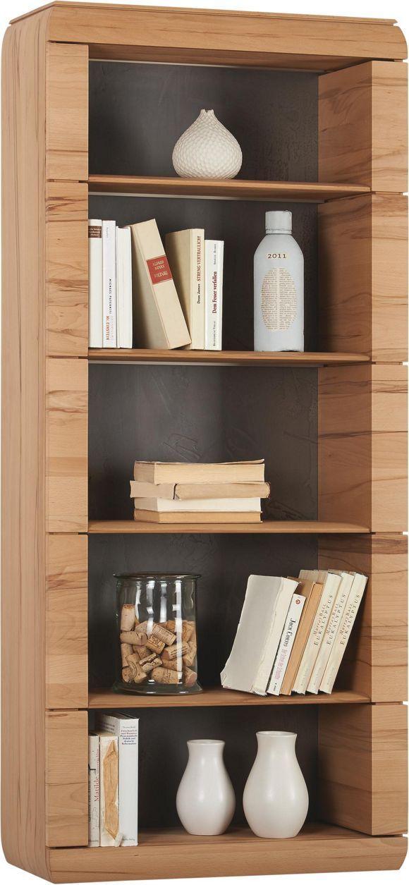 Dieses Hängeelement Begeistert Aus Massivem Echtholz. Die Moderne Form Und  Farbe Des Holzes Sind Absolut