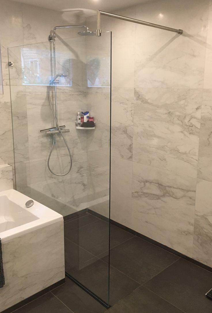 48 best badkamer ontwerpen images on pinterest bathroom ideas