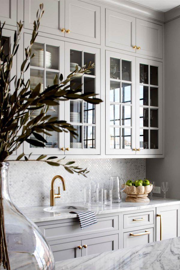 Baltimore House Bria Hammel Interiors Whitekitchen Marble