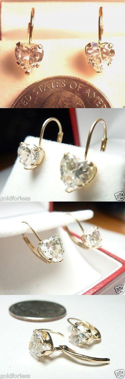 1616 best Earrings images on Pinterest