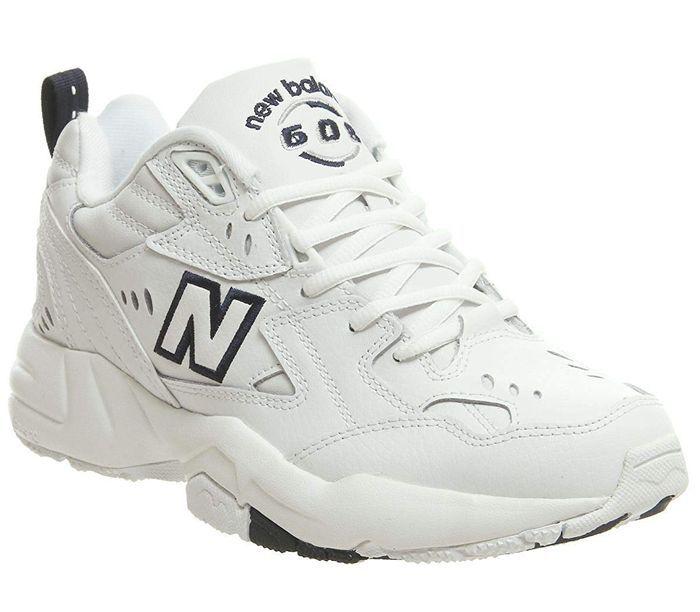 New balance, Sneakers fashion