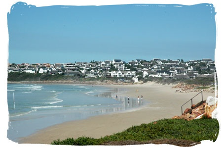 St. Francis Bay, South Africa