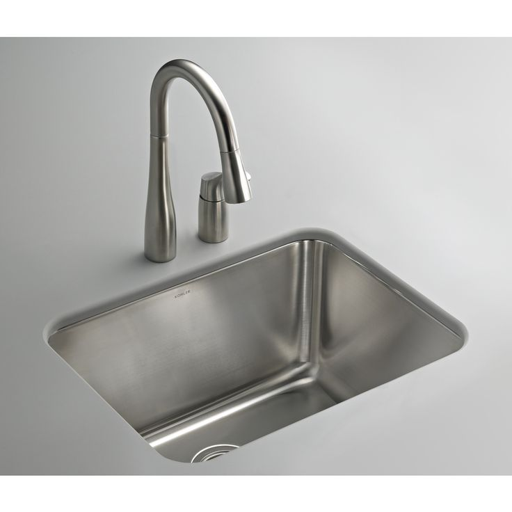 Franke Kitchen Sink Faucets with Curved Stainless Steel Awesome Kitchen Deorations