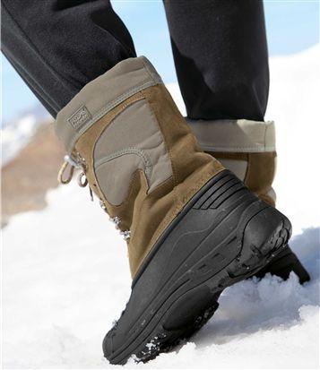 Chaussures De Montagne X-Tream : http://www.atlasformen.fr/products/chaussures/sport-randonnee/chaussures-de-montagne-x-tream/19576.aspx #atlasformen #avis #noel #christmas