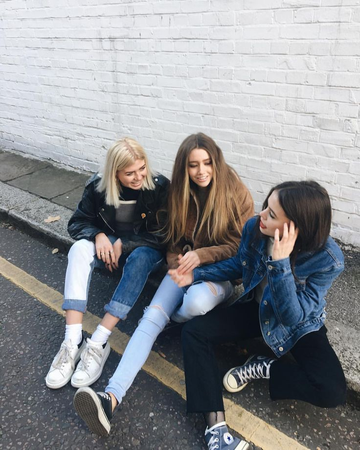 "12.6k Likes, 21 Comments - Brandy Melville Europe (@brandy_eu) on Instagram: ""King's road crew #chelsea #london #crew #brandyeu"""