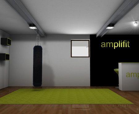AmpliTrain - un nou concept in lumea fitness -ului acum la AmpliFit Oradea