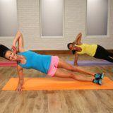 Beginner Workout   15-Minute Strength Training   POPSUGAR Celebrity
