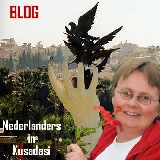 Persoonlijk blog van Nederlanders in Kusadasi