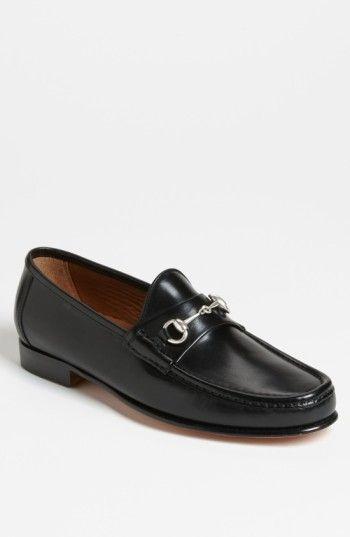9ca12e19063 ALLEN EDMONDS VERONA II BIT LOAFER.  allenedmonds  shoes