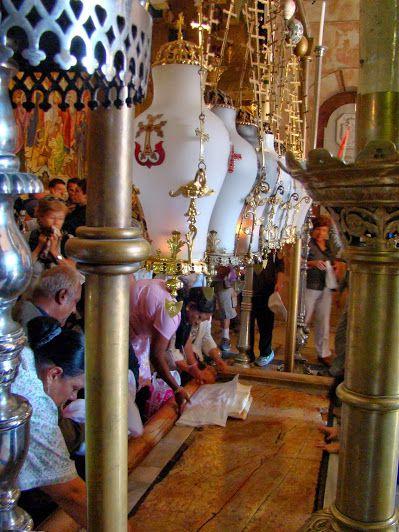 Church of the Holy Sepulchre - Jerusalem, Israel Gionna Korini - Φωτογραφίες - Google+