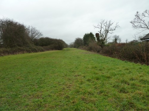 Waltham Abbey to Epping Walking Route Epping Long Green http://www.walksandwalking.com/epping-forest/