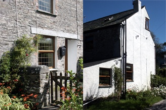 Parc En Vine Character Holiday Cottage St Issey Padstow